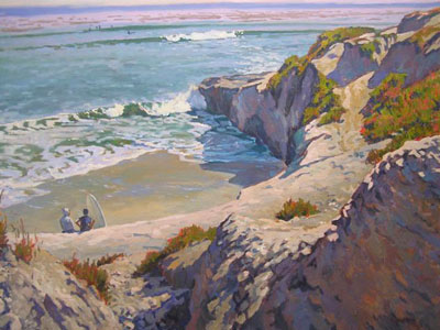 California Cove 30x40 sold
